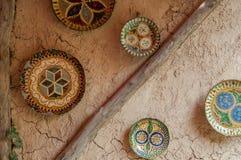Ασιατική διακόσμηση ύφους Στοκ Φωτογραφία