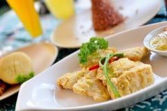 ασιατική κουζίνα ινδονη&sig Στοκ φωτογραφία με δικαίωμα ελεύθερης χρήσης