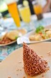 ασιατική κουζίνα ινδονη&sig Στοκ εικόνες με δικαίωμα ελεύθερης χρήσης
