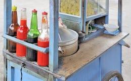 ασιατική οδός απωλειών ταχύτητος στηρίξεως τροφίμων Στοκ εικόνες με δικαίωμα ελεύθερης χρήσης