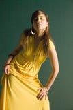 ασιατική όμορφη γυναίκα στοκ εικόνα με δικαίωμα ελεύθερης χρήσης