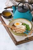 ασιατική noodle σούπα Στοκ εικόνες με δικαίωμα ελεύθερης χρήσης