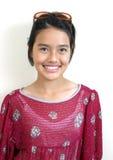 ασιατικός έφηβος σειράς στοκ εικόνες