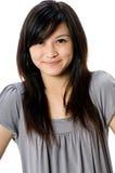 ασιατικός έφηβος Στοκ εικόνα με δικαίωμα ελεύθερης χρήσης