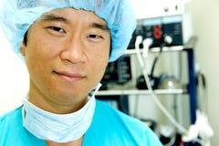 ασιατικός γιατρός στοκ φωτογραφία με δικαίωμα ελεύθερης χρήσης