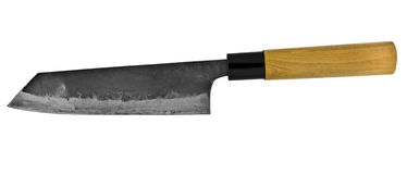 ασιατικός τρύγος μαχαιριών Στοκ εικόνες με δικαίωμα ελεύθερης χρήσης