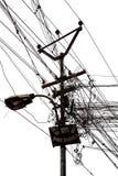 Ασιατικός φωτεινός σηματοδότης Στοκ εικόνες με δικαίωμα ελεύθερης χρήσης
