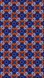 Ασιατικό άνευ ραφής γεωμετρικό σχέδιο άνευ ραφής floral σχέδιο πλέγματος, διανυσματικό σχέδιο πλέγματος, γραφικό σχέδιο γραμμών τ ελεύθερη απεικόνιση δικαιώματος