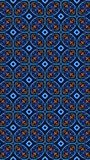 Ασιατικό άνευ ραφής γεωμετρικό σχέδιο άνευ ραφής floral σχέδιο πλέγματος, διανυσματικό σχέδιο πλέγματος, γραφικό σχέδιο γραμμών τ απεικόνιση αποθεμάτων
