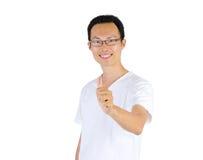 ασιατικό άτομο στοκ εικόνες με δικαίωμα ελεύθερης χρήσης