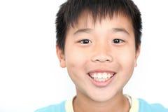 ασιατικό αγόρι στοκ εικόνα