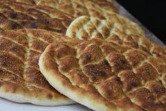 Ασιατικό εθνικό ψωμί Στοκ εικόνα με δικαίωμα ελεύθερης χρήσης