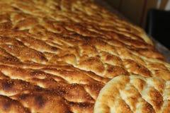 Ασιατικό εθνικό ψωμί Στοκ φωτογραφίες με δικαίωμα ελεύθερης χρήσης