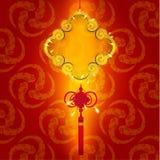 Ασιατικό ευτυχές κινεζικό νέο διάνυσμα στοιχείων έτους Στοκ εικόνα με δικαίωμα ελεύθερης χρήσης