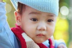 ασιατικό κατσίκι Στοκ Φωτογραφίες