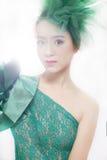 ασιατικό κορίτσι καλό στοκ φωτογραφία με δικαίωμα ελεύθερης χρήσης