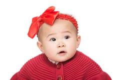 Ασιατικό κοριτσάκι στοκ εικόνα
