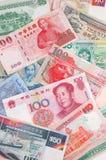 ασιατικό νόμισμα