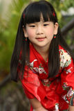 ασιατικό παιδί στοκ εικόνες