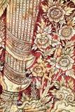 ασιατικό πρότυπο θρησκευτικό Στοκ φωτογραφία με δικαίωμα ελεύθερης χρήσης