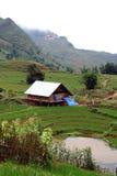 ασιατικό τοπίο ονείρου στοκ εικόνα με δικαίωμα ελεύθερης χρήσης