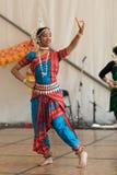 Ασιατικό φεστιβάλ του Columbus στοκ εικόνα