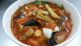 ασιατικό noodle Στοκ Εικόνες
