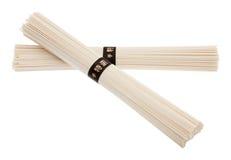 ασιατικό noodles ρύζι στοκ εικόνα