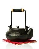 Ασιατικό Teapot Στοκ φωτογραφία με δικαίωμα ελεύθερης χρήσης