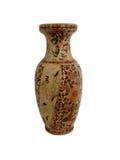 ασιατικό vase Στοκ εικόνα με δικαίωμα ελεύθερης χρήσης