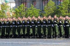 δασικός χειμώνας εδαφών στρατιωτών χιονιού περιπόλου Στοκ Εικόνες