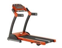 ασκήστε treadmill εργαλείων Στοκ Φωτογραφίες