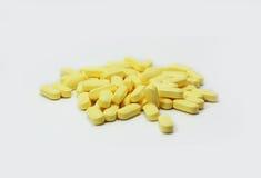 Ασκορβικό οξύ Στοκ φωτογραφίες με δικαίωμα ελεύθερης χρήσης