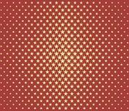 Αστέρια, λαϊκό υπόβαθρο σχεδίων τέχνης άνευ ραφής Στοκ φωτογραφίες με δικαίωμα ελεύθερης χρήσης