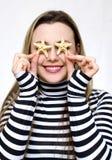 αστέρια θάλασσας Στοκ εικόνα με δικαίωμα ελεύθερης χρήσης