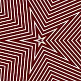 αστέρια ράβδων Στοκ εικόνες με δικαίωμα ελεύθερης χρήσης