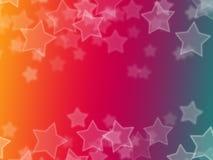 Αστέρια Στοκ Φωτογραφίες