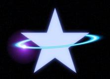 Αστέρια 02 Στοκ φωτογραφία με δικαίωμα ελεύθερης χρήσης