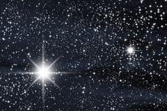 αστέρια στοκ φωτογραφία