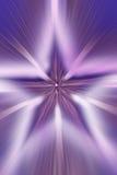 αστέρι ανασκόπησης Στοκ εικόνα με δικαίωμα ελεύθερης χρήσης