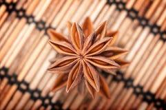 αστέρι γλυκάνισου Στοκ φωτογραφία με δικαίωμα ελεύθερης χρήσης