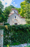 Αστέρι θάλασσας παρεκκλησιών ` Στέλλα Varis ` Κατοικία βασίλισσα Mary Balchik Στοκ εικόνα με δικαίωμα ελεύθερης χρήσης