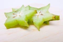 αστέρι καρπού Στοκ φωτογραφία με δικαίωμα ελεύθερης χρήσης