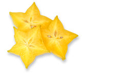 αστέρι καρπού Στοκ Εικόνες