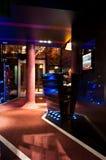 αστέρι λήψης s πέντε ξενοδο&c Στοκ φωτογραφίες με δικαίωμα ελεύθερης χρήσης