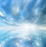 αστέρι λιμνών Στοκ Εικόνα