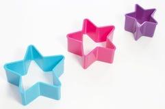 αστέρι μορφών Στοκ φωτογραφία με δικαίωμα ελεύθερης χρήσης