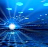 αστέρι νύχτας ελεύθερη απεικόνιση δικαιώματος