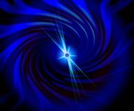 αστέρι νύχτας απεικόνιση αποθεμάτων