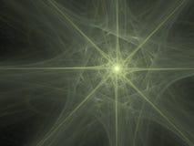 Αστέρι της Βηθλεέμ Στοκ Φωτογραφία